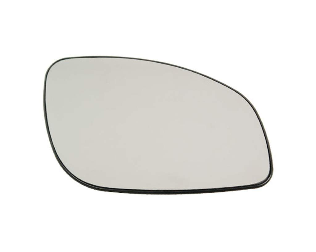 Spiegelglas Rechts Konvex Chrom Heizb. B-Ware MS AUTOTEILE