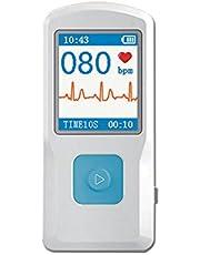GiMa 33246. PM10Handheld ECG mit Software und Bluetooth