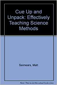 effective methods of teaching science