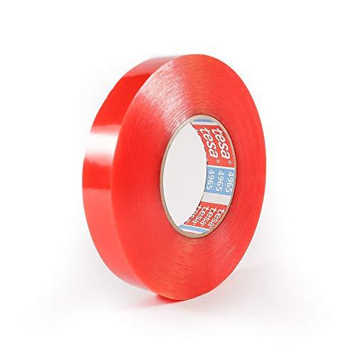 12,15,19,25,30,38,50mm Tesa Double-Sided Tape 6,9 Tesafix 4965