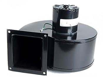 PelletStovePro - Glow Boy Pellet Stove Convection Blower KS-5020-1050