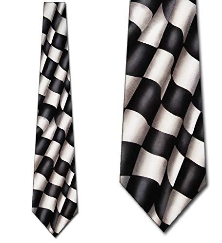Checkered Flag Racing Mens -