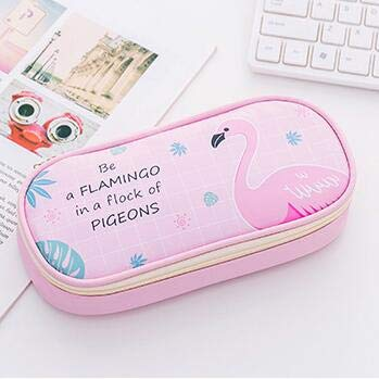 Pencil case - Flamingo pencil case estuche escolar leather ...