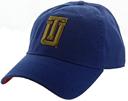 best cheap 8d8e0 511b0 ... shop university of tulsa golden hurricane buckle back hat embroidered  cap 5b9ca b0b35