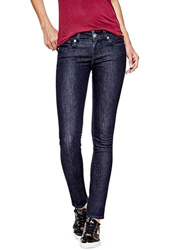 GuessFactory Sarah Skinny Jeans Rinse