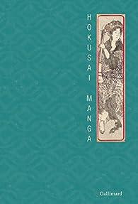 Manga par  Hokusai