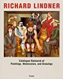 Richard Lindner. Catalogue Raisonné of Paintings, Watercolors and Drawings. (Catalogue Raisonné)