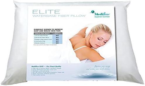 Mediflow Waterbase Fibrefill Pillow