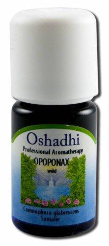 Essential Oil Singles Opoponax 5 mL