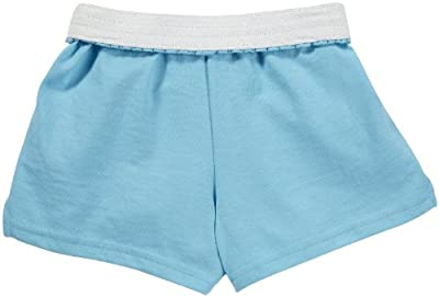 Soffe Athletic Cheer Shorts by Eric McCrite Company