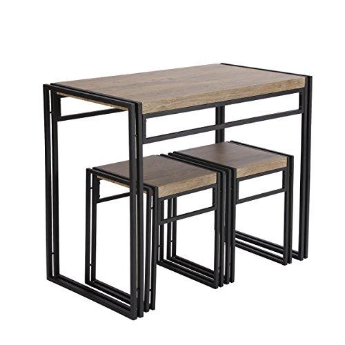 2 Piece 3 Piece Chair - 9