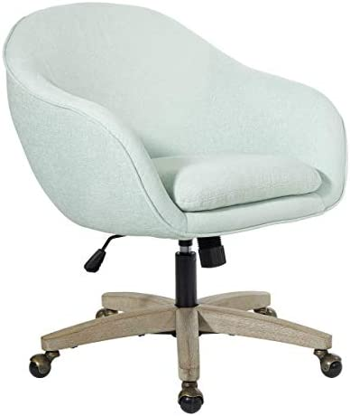 OSP Home Furnishings Nora Office Chair