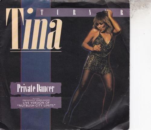 Tina Turner - Private Dancer - 7
