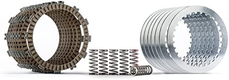 Hinson/Clutch/Components FSC016-8-001 FSC Clutch Kit Fiber and Steel Plates with Springs