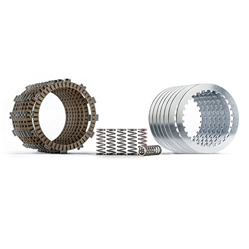 Fiber and Steel Plates with Springs HinsonClutchComponents Hinson/Clutch/Components FSC053-8-001 FSC Clutch Kit