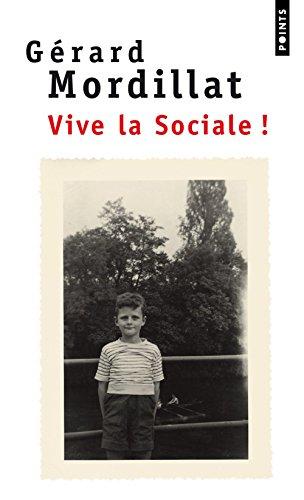 Vive La Sociale ! (English and French Edition)