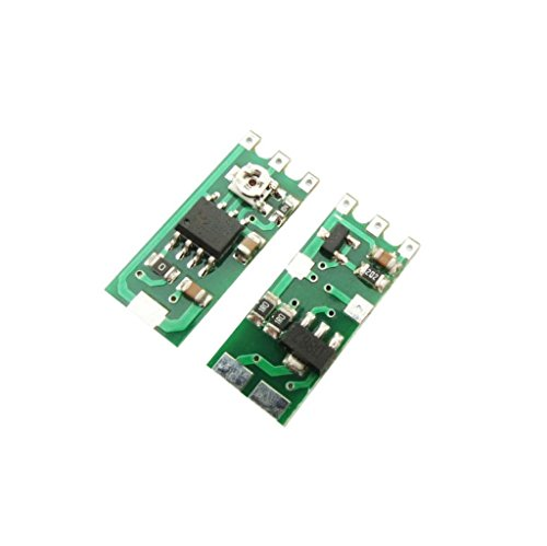 lights88 Laser Driver for 808nm 532nm 660nm 780nm Laser Module Laser Drive Circuit Board - Laser Driver