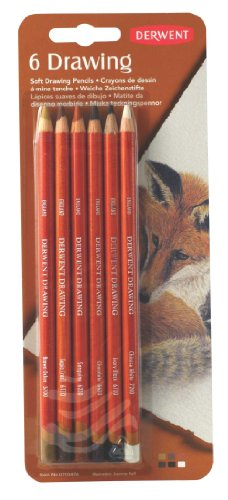 Derwent Colored Drawing Pencils 0700476 product image