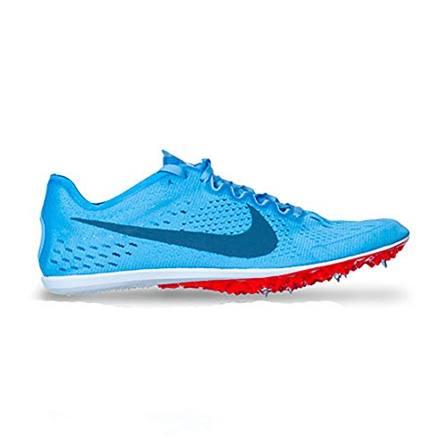 0c9c54339a24c Nike Zoom Victory Elite Track Spikes Distance Shoes Mens Size 7 (Blue