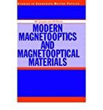 img - for [(Modern Magnetooptics and Magnetooptical Materials )] [Author: A.K. Zvezdin] [Sep-2000] book / textbook / text book