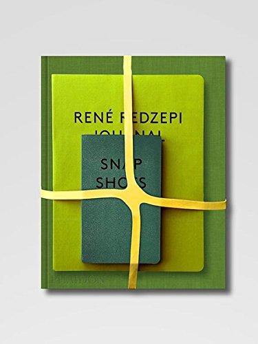 René Redzepi: A Work in Progress by René Redzepi