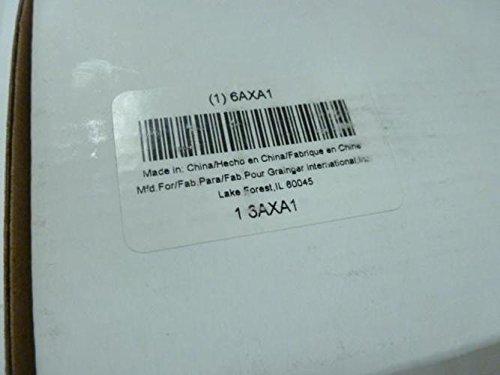 MFG- 6AXA1 Steel Filter Dryer, 15Ton, 7/8 in SEK-417S