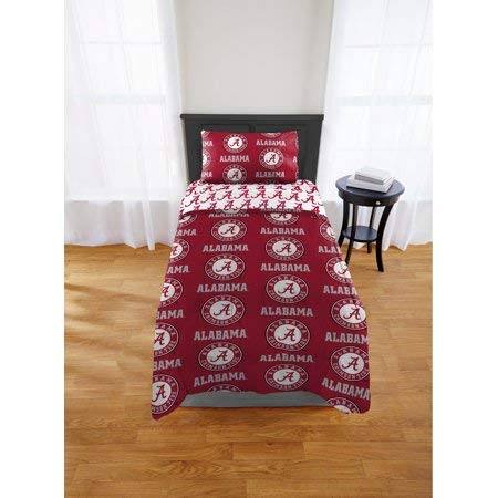 - Alabama Crimson Tide Twin/XL Bed in Bag Set