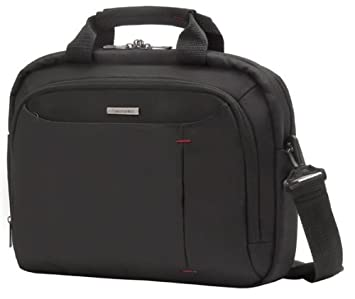 Samsonite Guardit Bailhandle  Bolsos bandolera cm L Color Negro