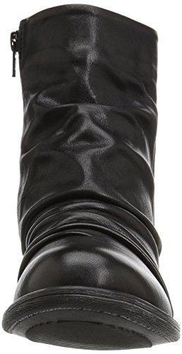 Ankle Women's Boot Black Mooz Miz Lane 5tfwgpZBqx