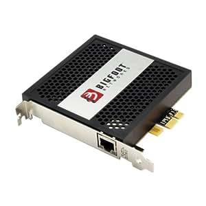 VisionTek Killer 2100 128 MB DDR2 PCI Express Gaming Network Card 900317