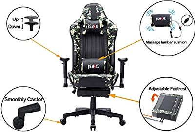 Remaxe Gaming Chair by Remaxe
