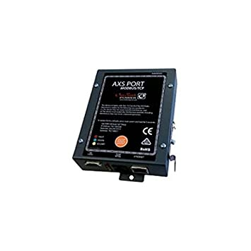 OutBack Power AXS Port Windows 8 X64