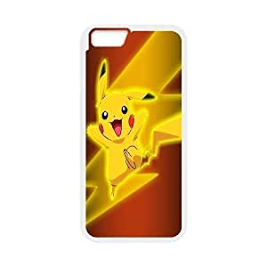 Generic Case Pikachu For iPhone 6 Plus 5.5 Inch F6T7U78441
