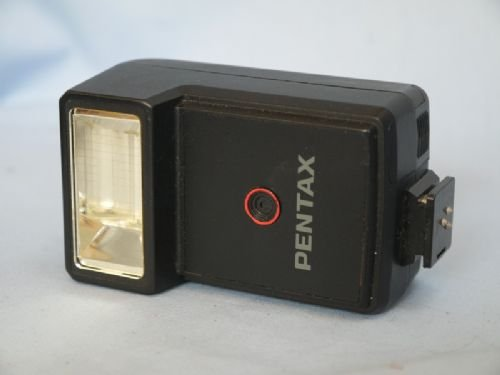 (Pentax AF-160SA Shoe Mount Flash Unit)