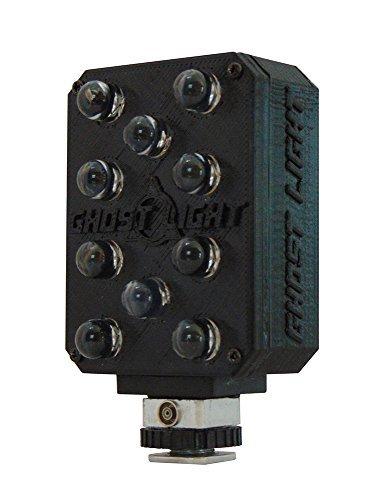 Ghost Light GL6-ADV10 Infrared IR Light for Night Vision Camera & Camcorder