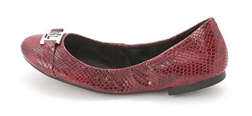Ballet Betty Dark Flat Ralph Berry Lauren Lauren Women's xFqgIRna