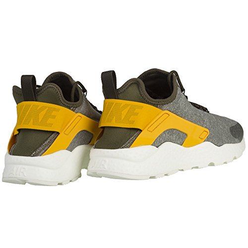 Nike 859516-300, Zapatillas de Trail Running para Mujer Verde (Dark Loden / Dark Loden / Gold Leaf / Sail)