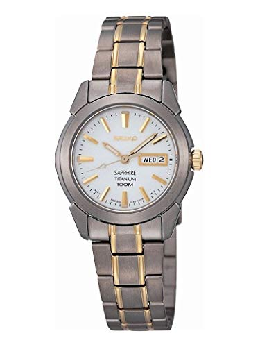 10 Affordable Watches With Sapphire Crystal For Men Women