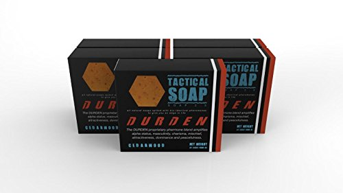 - 4 Bars of Durden - Get fifth one FREE