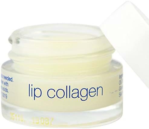 Lip Rescue: Collagen + Peptide Complex