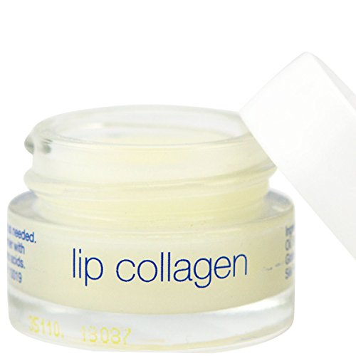 Treatment Organic Lip (Lip Rescue: Collagen + Peptide Complex)