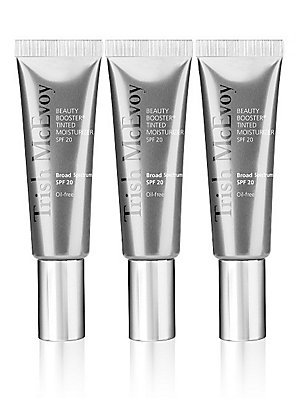 Trish McEvoy Beauty Booster Tinted Moisturizer SPF 20 - Shade 1 (55ml) 1.8oz by Trish McEvoy