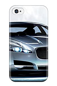 Hot Fashion DSAcpUv1620AgsWu Design Case Cover For Iphone 4/4s Protective Case (jaguar Xf 37)