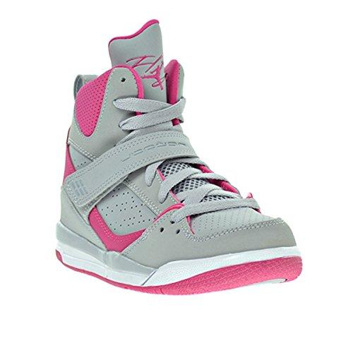 Nike Women's Shox Mid Wolf Grey/Vivid Grey-vivid Pink-white, Olive Khaki/Dk Cinder