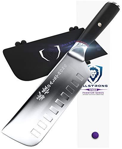 DALSTRONG Phantom Series - Japanese High-Carbon - AUS8 Steel - Sheath (6