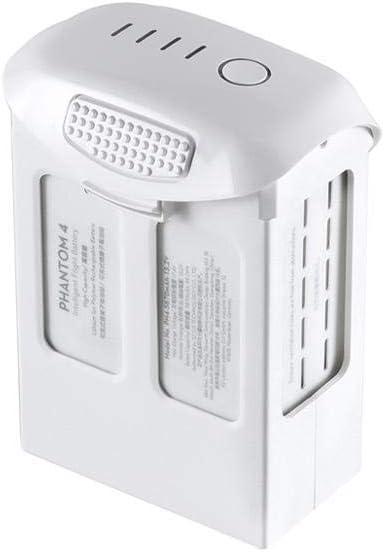 Studyset DJI Phantom 4 Pro Battery 5870mAh High Capacity Intelligent Flight Battery for Phantom 4 Series Max 30mins Flight Time