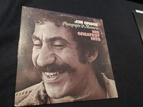 Jim Croce: Photographs & Memories His Greatest Hits