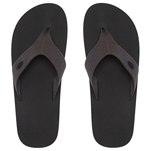 Djur Marti Flip Flops - Svart