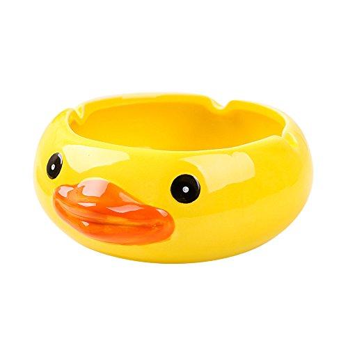 Duck Ashtray - 6