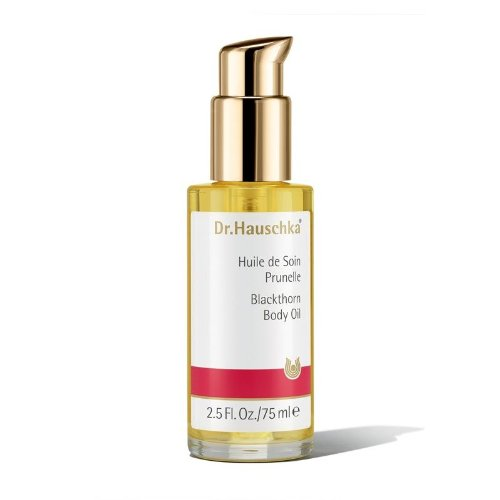 Skincare-Dr. Hauschka - Body Care-Blackthorn Body Oil-75ml/2.5oz by Dr. Hauschka